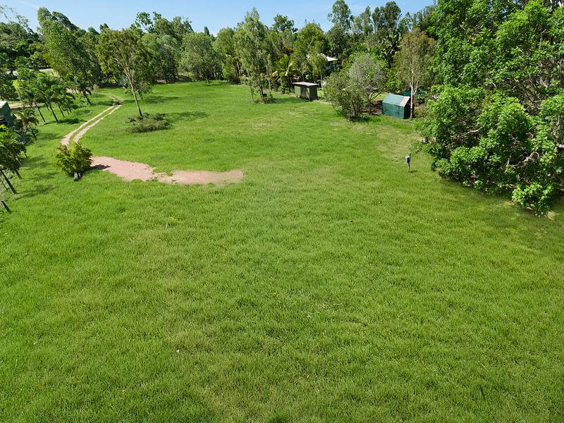 364 Forestry Road, Bluewater Park, Qld 4818