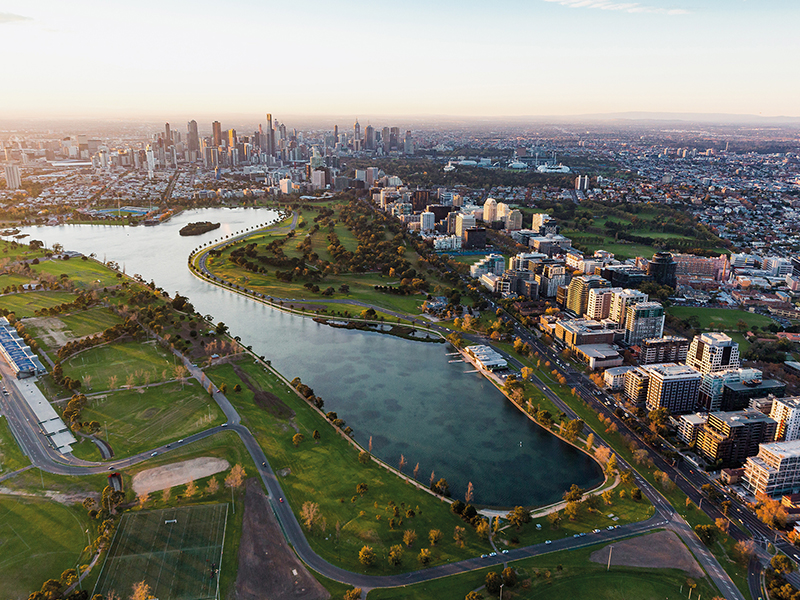709 2 Bowen Crescent Melbourne Vic 3004 Property Details