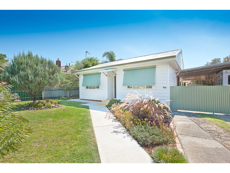 364 Parnall Street, Lavington, NSW 2641
