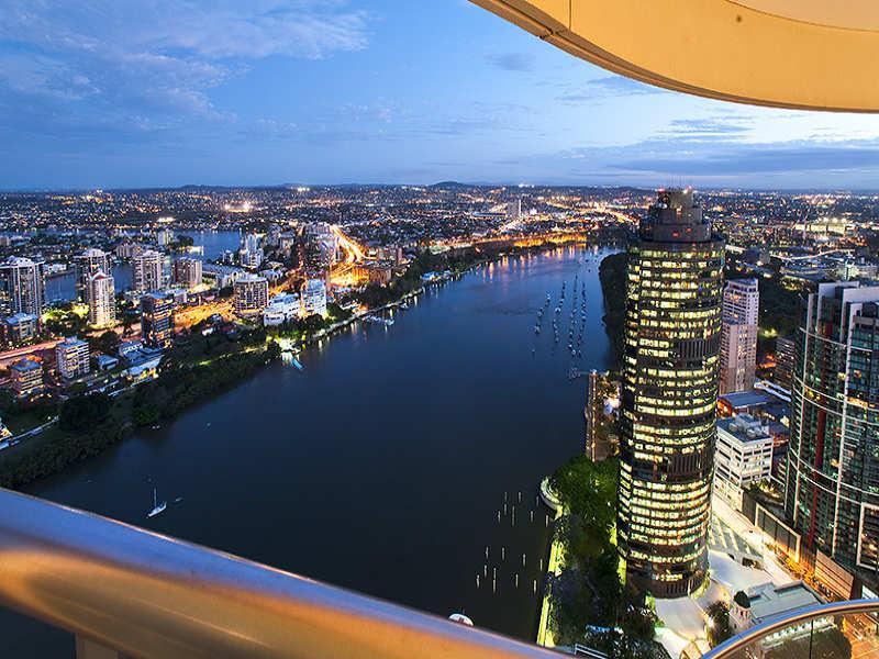 4504/71 Eagle Street, Brisbane City, Qld 4000
