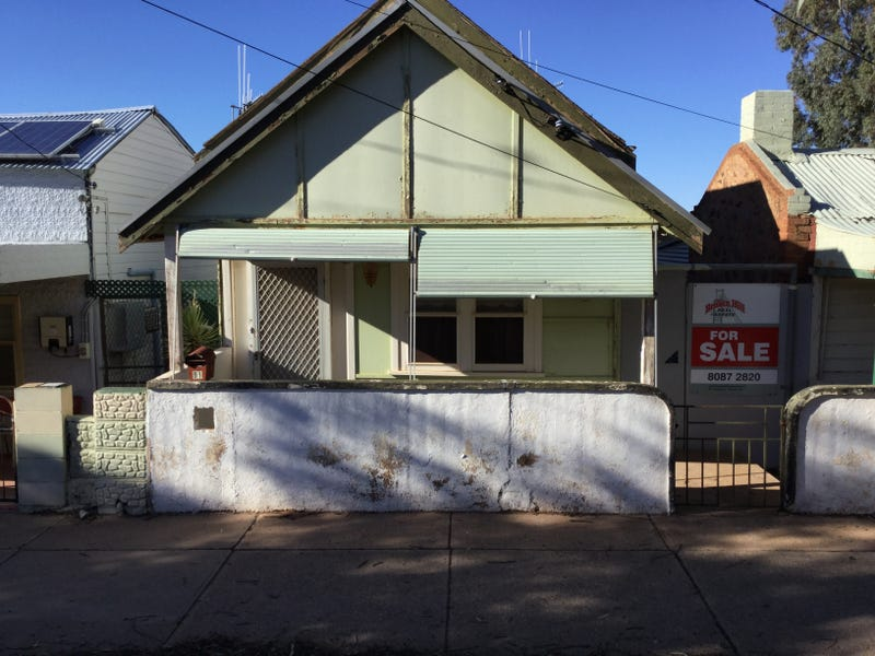 91 Wolfram Street, Broken Hill, NSW 2880