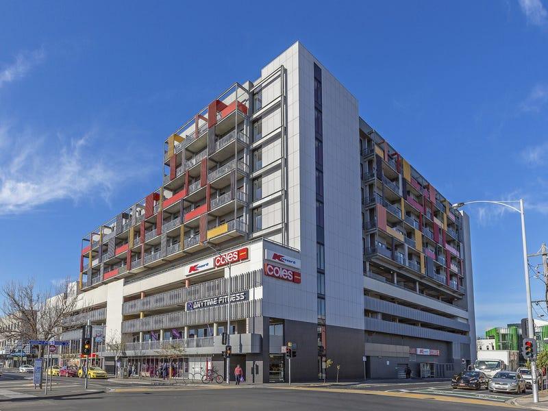 1004/59 Paisley Street, Footscray
