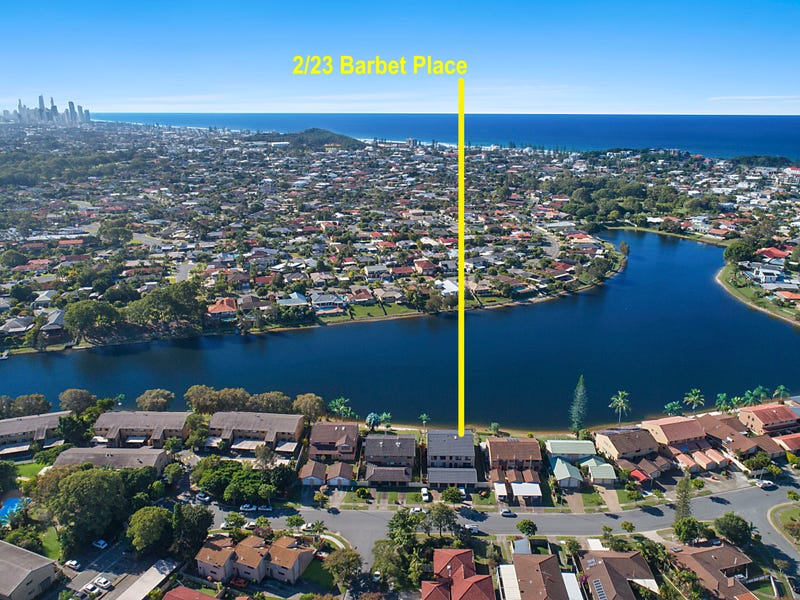 2/23 Barbet Place, Burleigh Waters