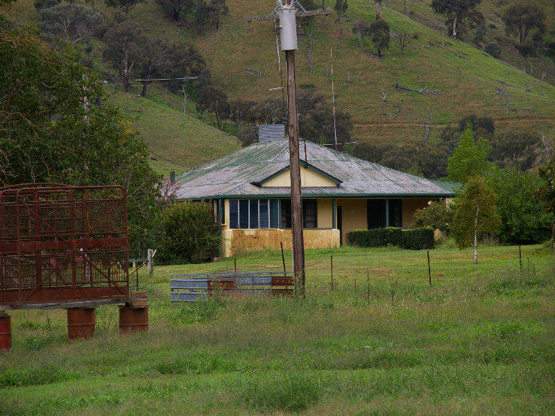 Address available on request, Adelong, NSW 2729
