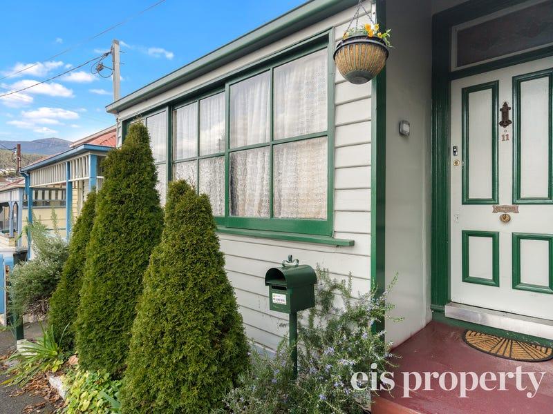 11 Feltham Street, North Hobart, Tas 7000