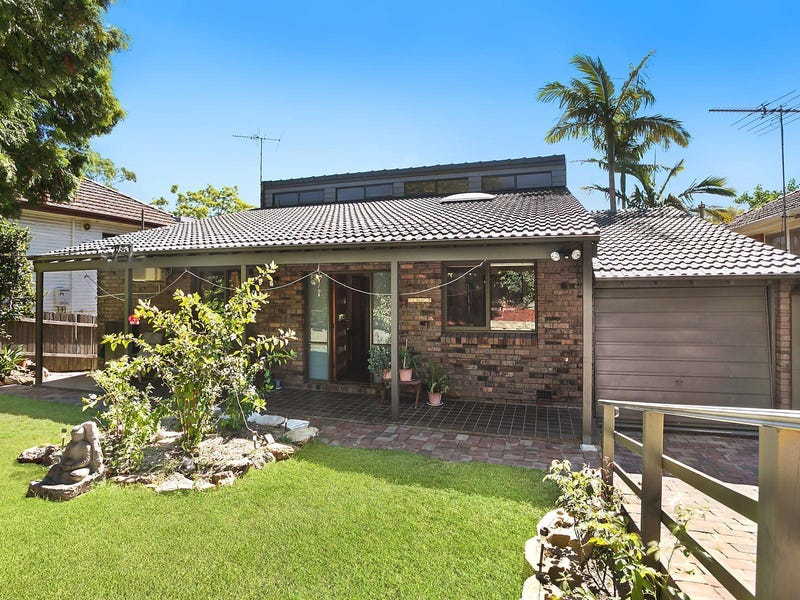 48 Wall Avenue, Asquith