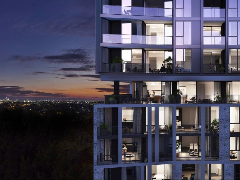 22609/2 Figtree Drive, Sydney Olympic Park