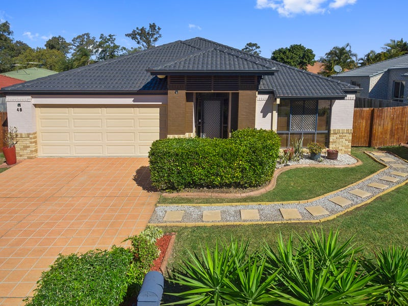 48 Springvale Circuit, Underwood