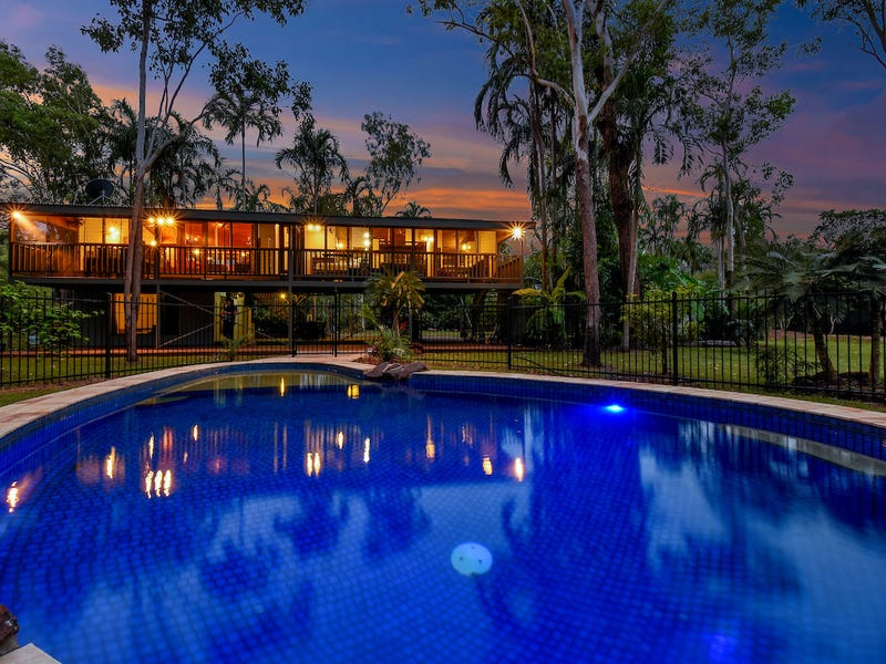 27 Currawong Drive, Howard Springs, NT 0835
