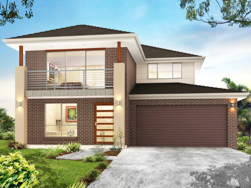 Lot 411 Corridale Road, Glenmore Park