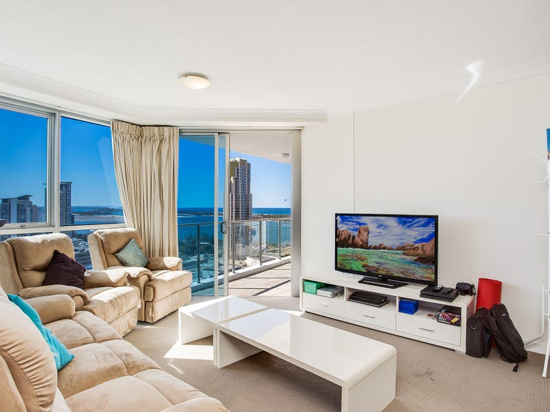 1223/56 Scarborough Street, Southport