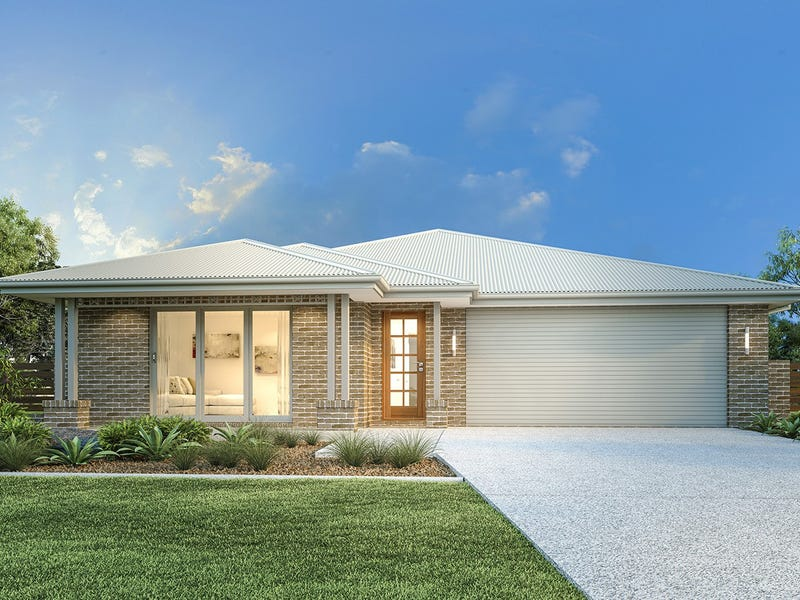 Lot 86 Oleander Terrace, Wangaratta