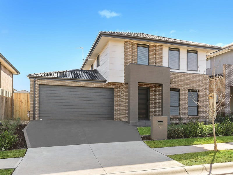 14 Dunphy Street, The Ponds
