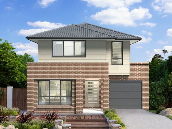 Lot 121 Proposed Rd, Leppington