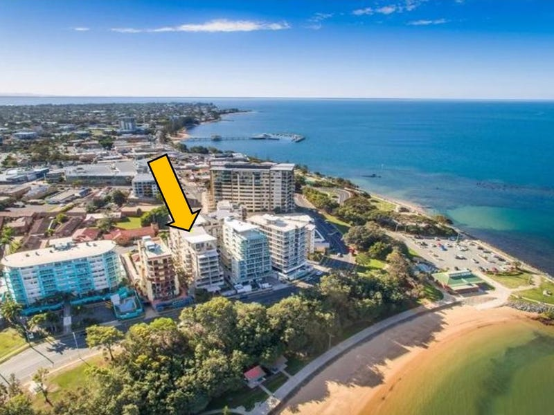 23/83 Marine Parade, Redcliffe