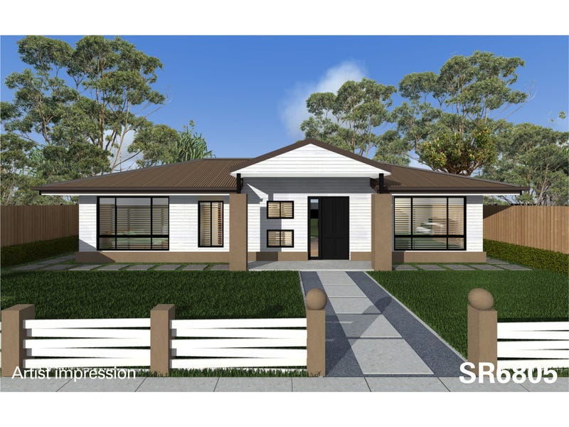 Lot 60 Tillack Road, Gatton