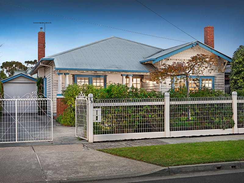 25 Roland Avenue, Strathmore, Vic 3041 - House for Sale - realestate