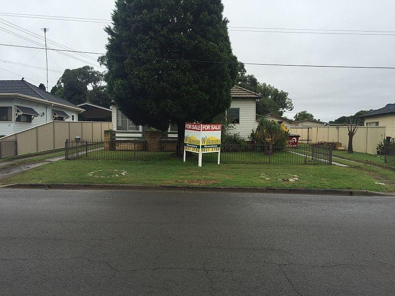 George St, Riverstone, NSW 2765 Sold Property Prices