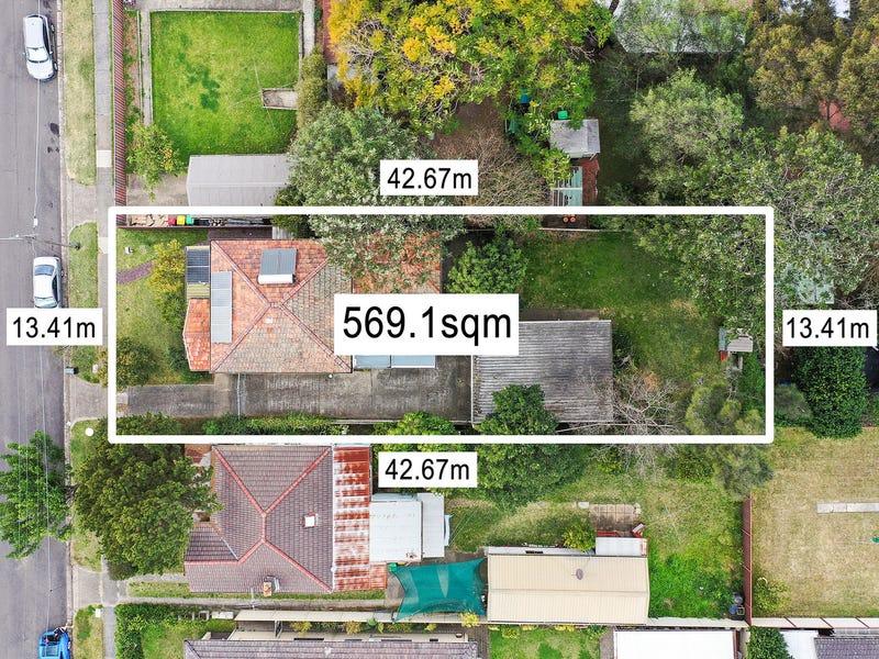 2 Malta Street, North Strathfield, NSW 2137