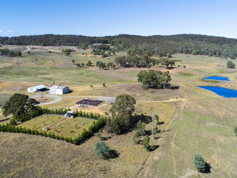 2633 Middle Arm Road, Goulburn, NSW 2580