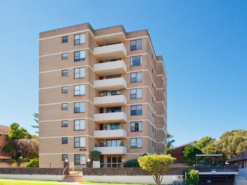 13/38-42 Kurnell Road, Cronulla, NSW 2230