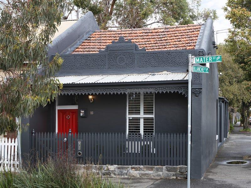 15 Mater Street, Collingwood, Vic 3066