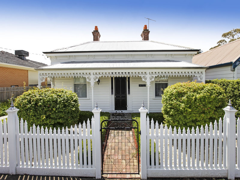 46 Hope Street Geelong West Vic 3218 Property Details