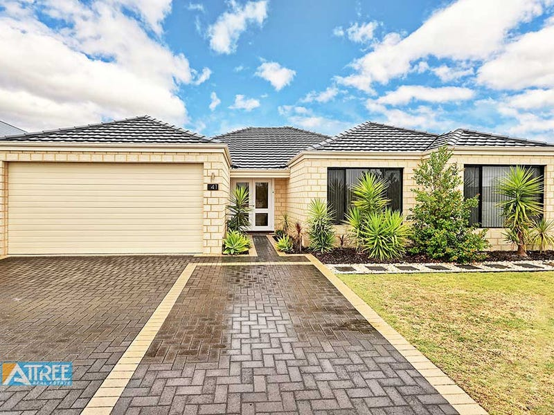 41 Duckbill Loop, Southern River