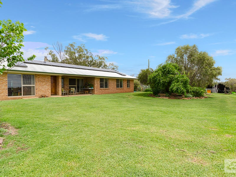134 Homestead Road, Rosenthal Heights, Qld 4370