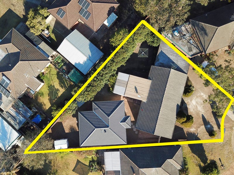 7 & 7A Easterbrook Place, South Penrith