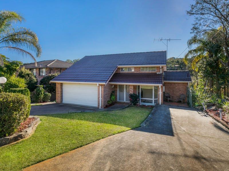 126 Siandra Drive, Kareela, NSW 2232
