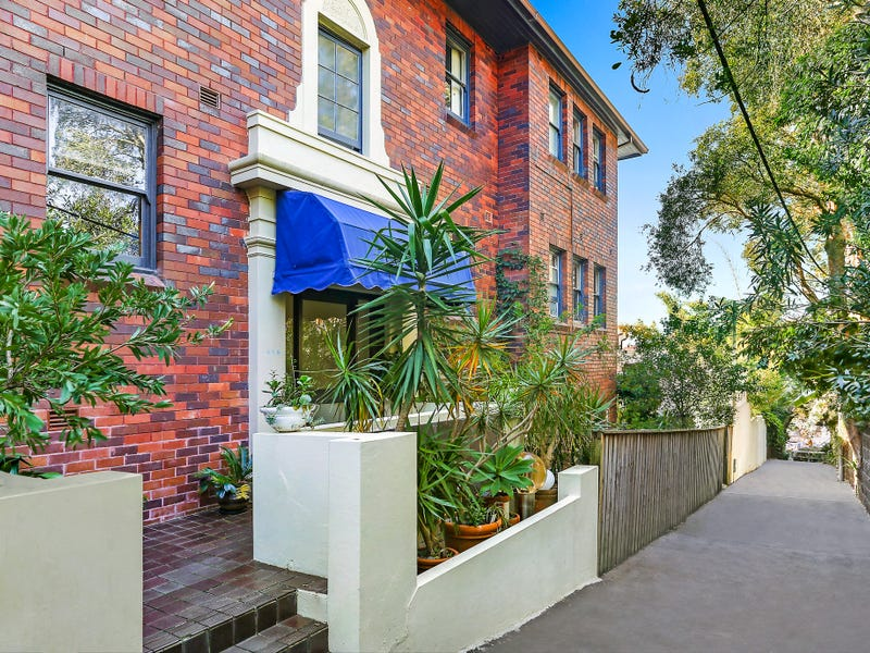 1/43a Fitzwilliam Road, Vaucluse
