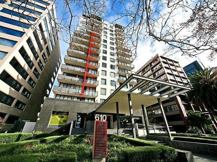1505/610 St Kilda Road, Melbourne