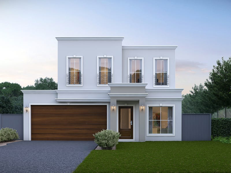 Lot 302 141 Tallawong Rd, Rouse Hill