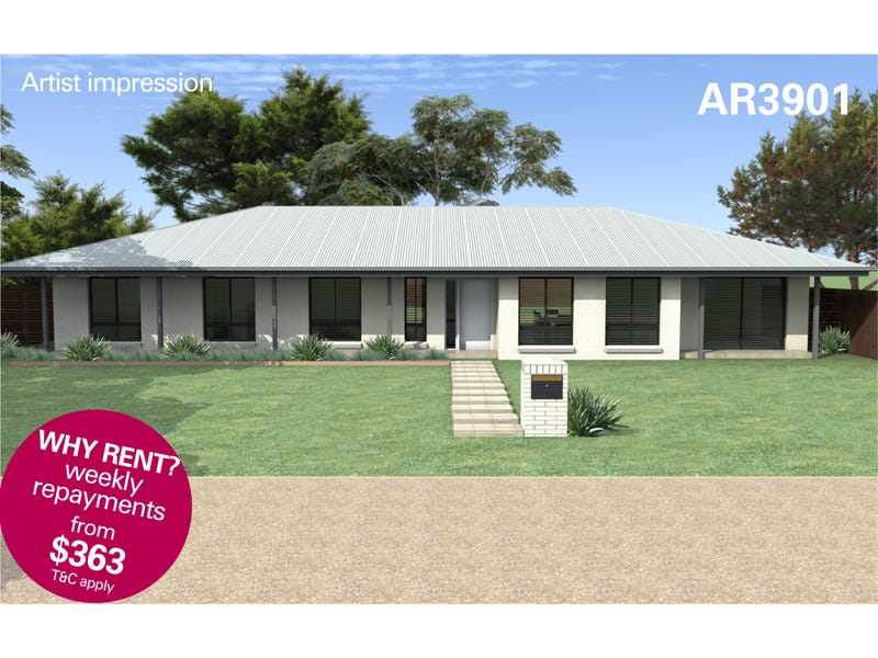2 Tabletop Road, Withcott