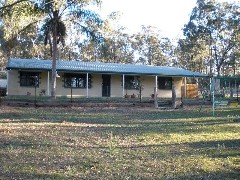 Address available on request, Sandy Ridges, Qld 4615