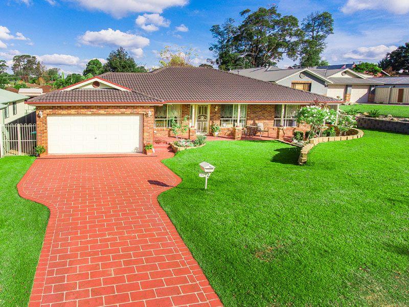 20 Eucalyptus Grove, Buxton