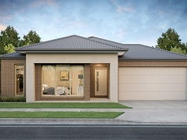 Lot 103 Discovery Boulevard, Moe