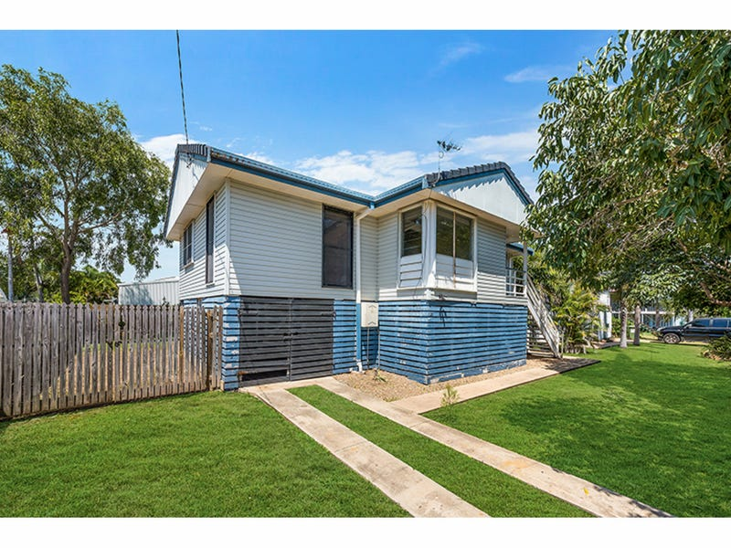 25 Hutchins Street, Heatley, Qld 4814