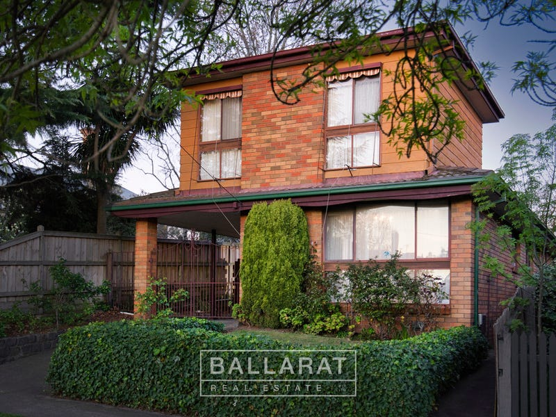 406 Lydiard Street, Soldiers Hill, Vic 3350