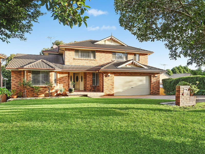35 Warratta Place, Oatlands
