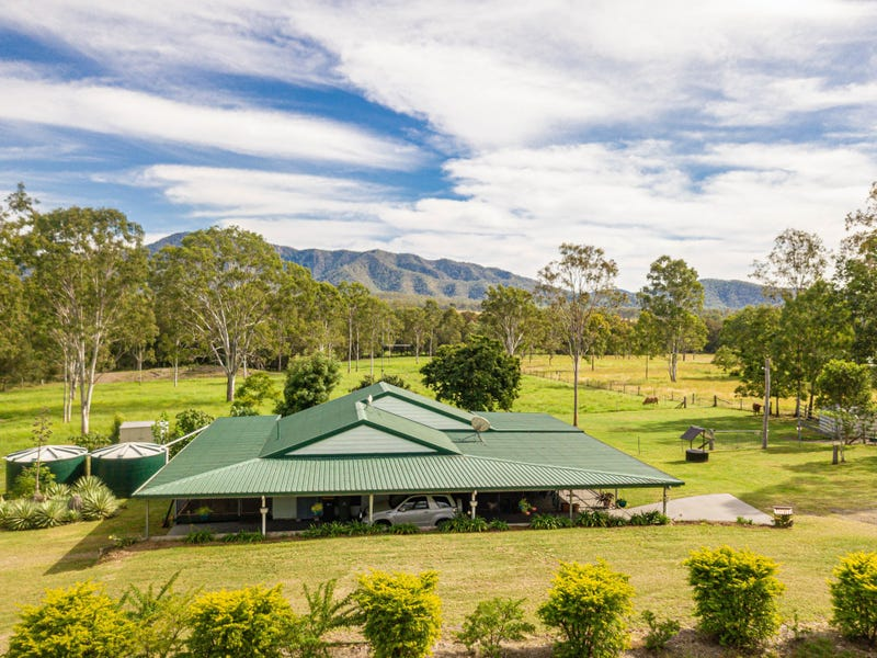 446 Power Rd, Widgee, Qld 4570