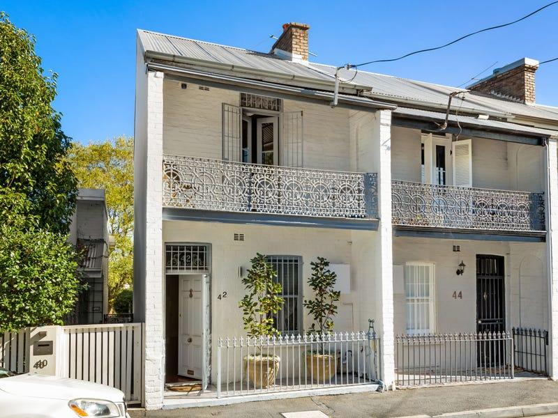 42 Thorne Street Edgecliff NSW 2027