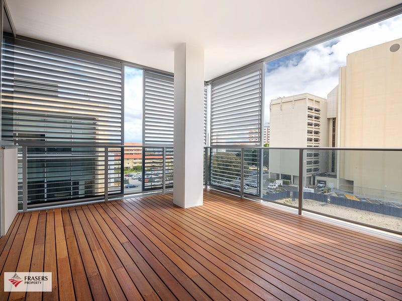 QI 402/8 Moreau Pde, East Perth