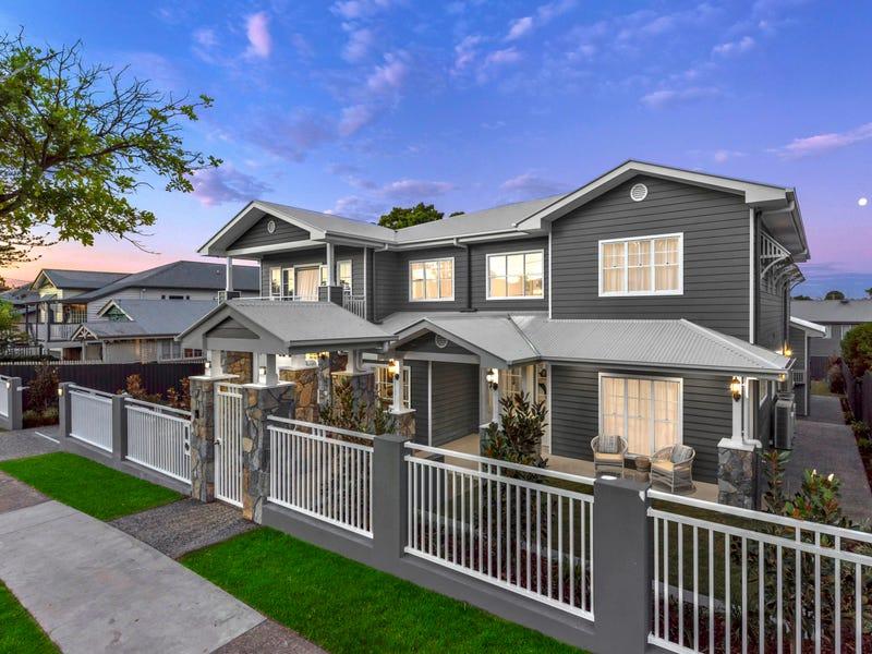 7 Ashfield Street, East Brisbane