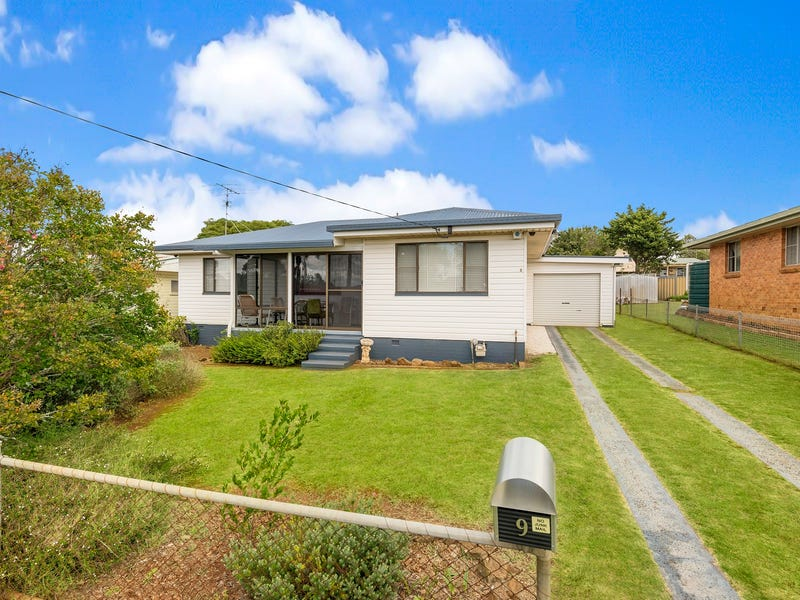 9 McCafferty Street, Wilsonton