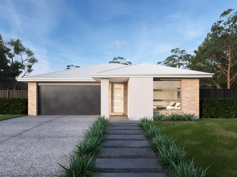Lot 2125 Road B, Bacchus Marsh