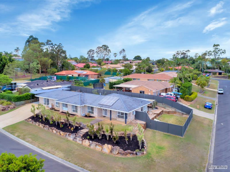 1 Theodore Court, Collingwood Park, Qld 4301