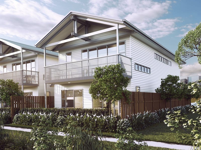 Hideaway Beach Homes Ocean Avenue, Kingscliff