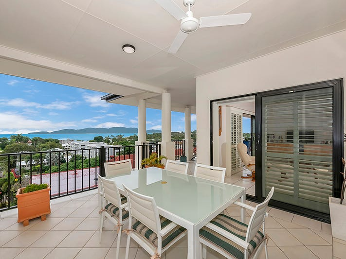 8/13 Little Street, Belgian Gardens, Qld 4810